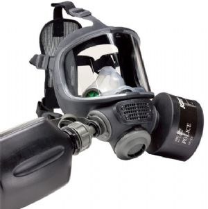 M98 Gas Mask Civil Defence & Law Enforcement